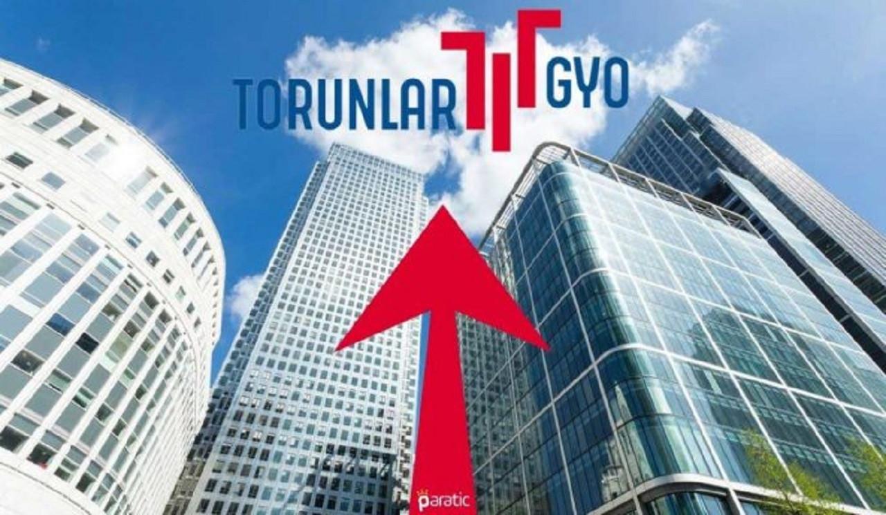 Torunlar GYO'dan satış kararı