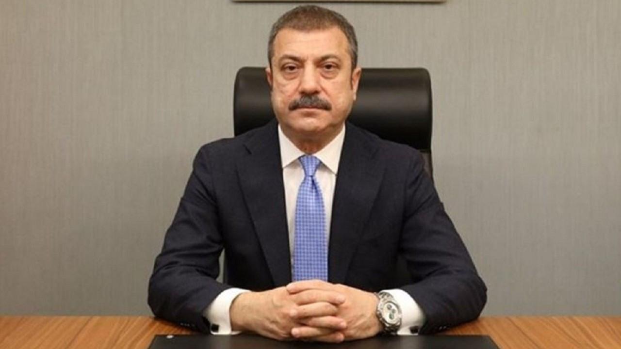 Kavacıoğlu'na göre TL'deki değer kaybının faizle ilgisi yok!