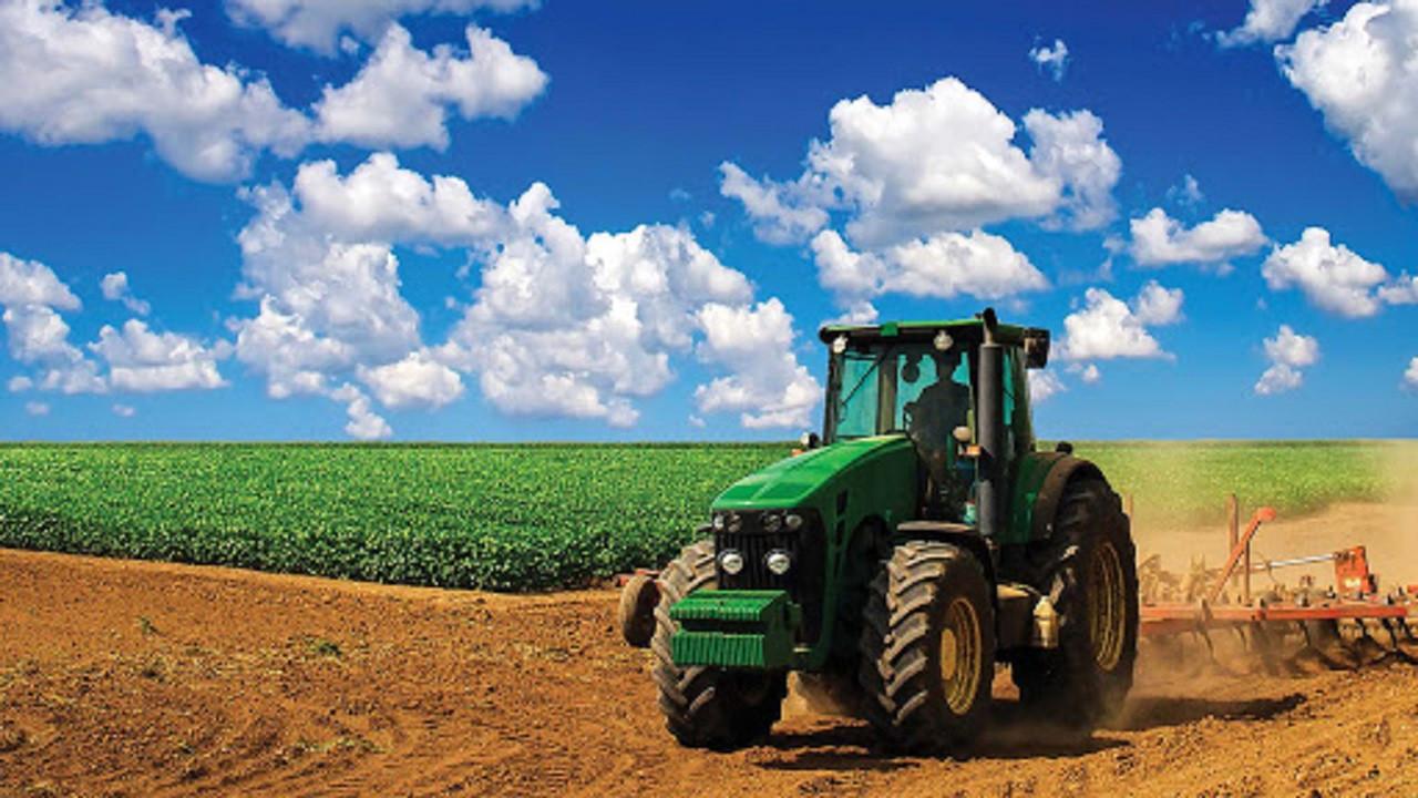 TÜİK: Tarımsal girdi fiyat endeksi yıllık yüzde 21,03 arttı