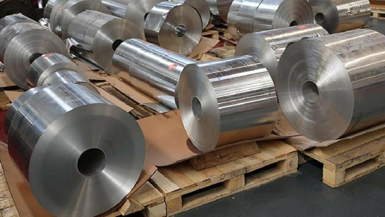 Çin'de mart ayında alüminyum üretimi yıllık yüzde 8,5 arttı
