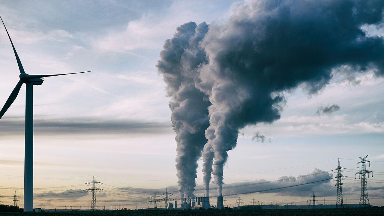 Covid sonrası enerji kullanımında karbon krizi bekleniyor