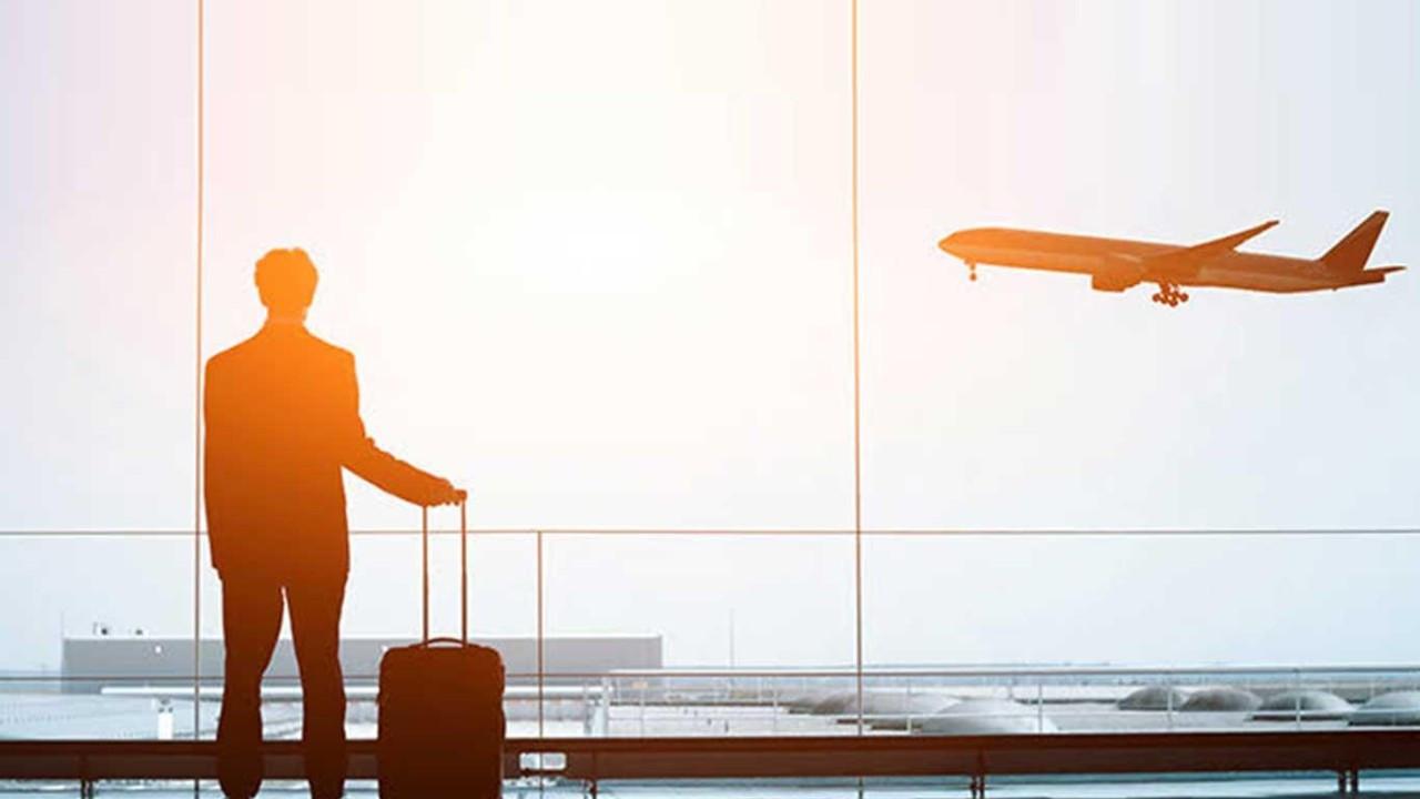 TÜİK: İlk çeyrekte 6 milyon 955 bin kişi seyahate çıktı