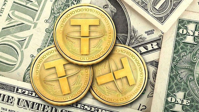 Tether Coin hakkında merak edilenler... Tether nedir? - Sayfa 1