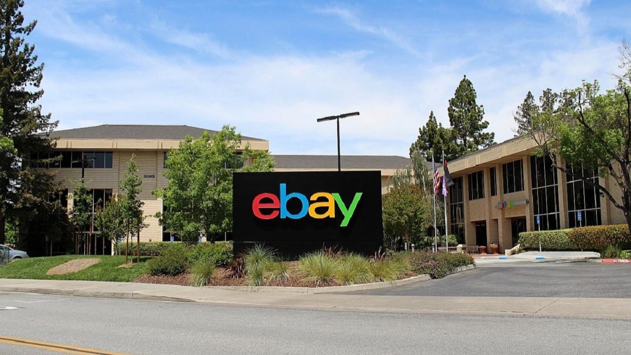 Ebay'de NFT alım satım devrimi başladı
