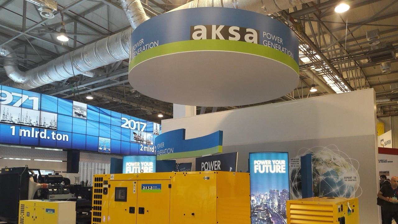 Aksa Enerji, Afrika'daki yatırımlarını artırdı ama hisseleri geriliyor