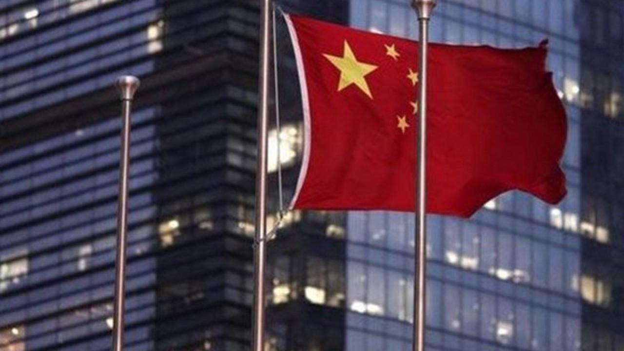 Çin'de imalat sektörü PMI, yılın en yüksek seviyesine ulaştı
