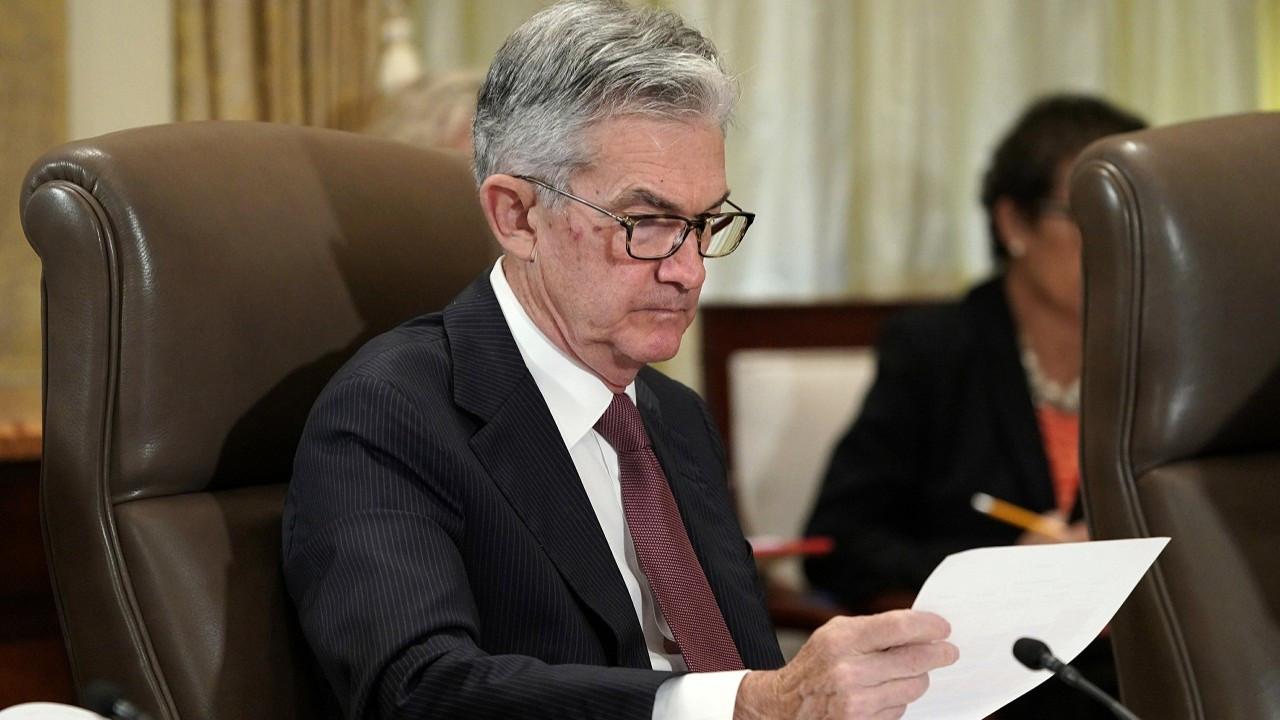 Fed Başkanı Powell, tahvil alımının azaltılması konusunda ne dedi?
