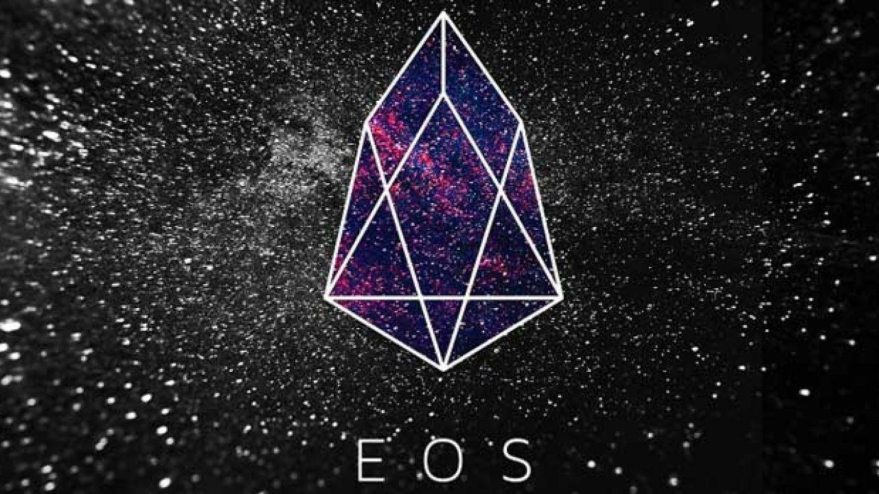 EOS nedir? EOS'un avantajları nelerdir?