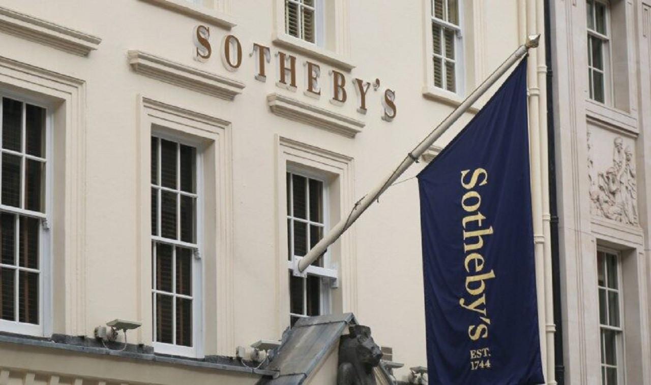 Dünyaca ünlü müzayede evi Sotheby's, Bitcoin ve Ether kabul edecek