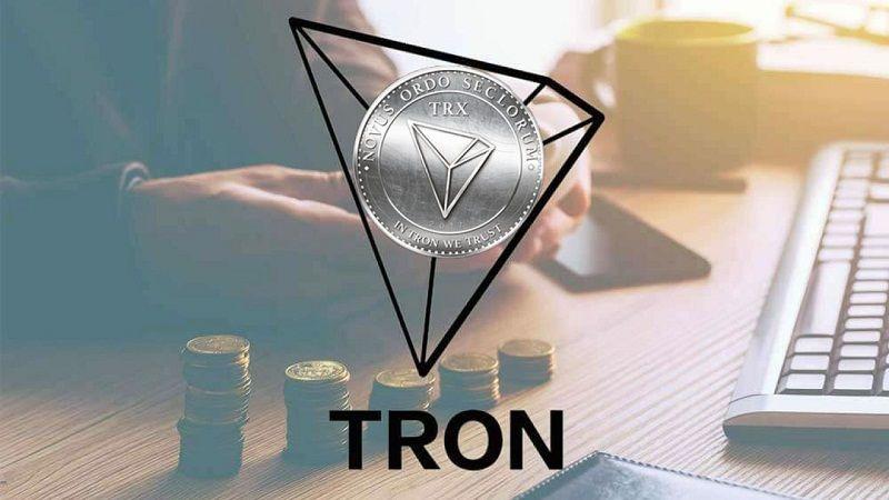 Tron hakkında merak edilenler... Tron/TRX nedir? - Sayfa 1