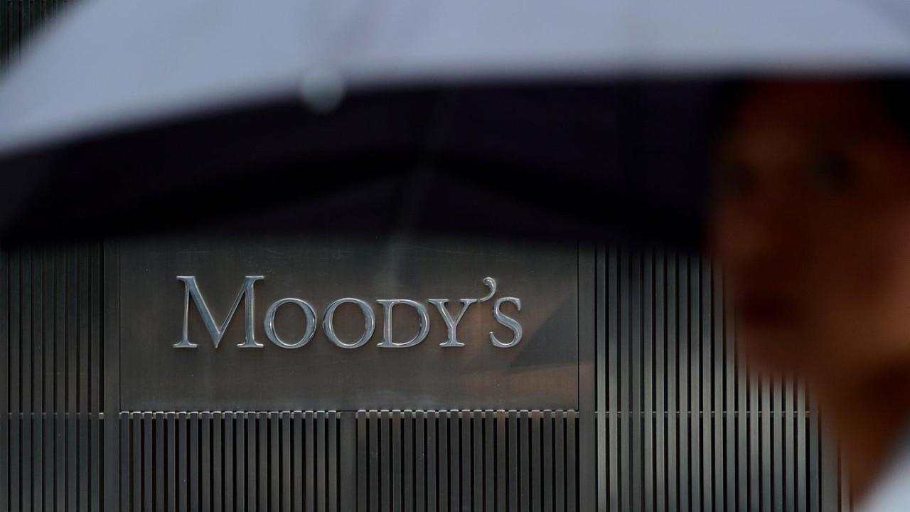 Moody's: Artan enflasyon ECB için politika zorlukları yaratıyor