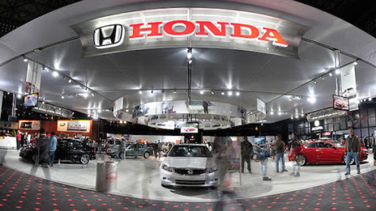 Honda, çip tedariki sıkıntısı nedeniyle 2021 kârında düşüş bekliyor