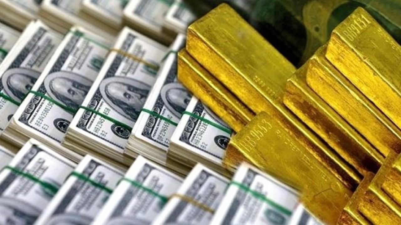 Resmi rezerv varlıkları eylül ayında 121,3 milyar dolar oldu