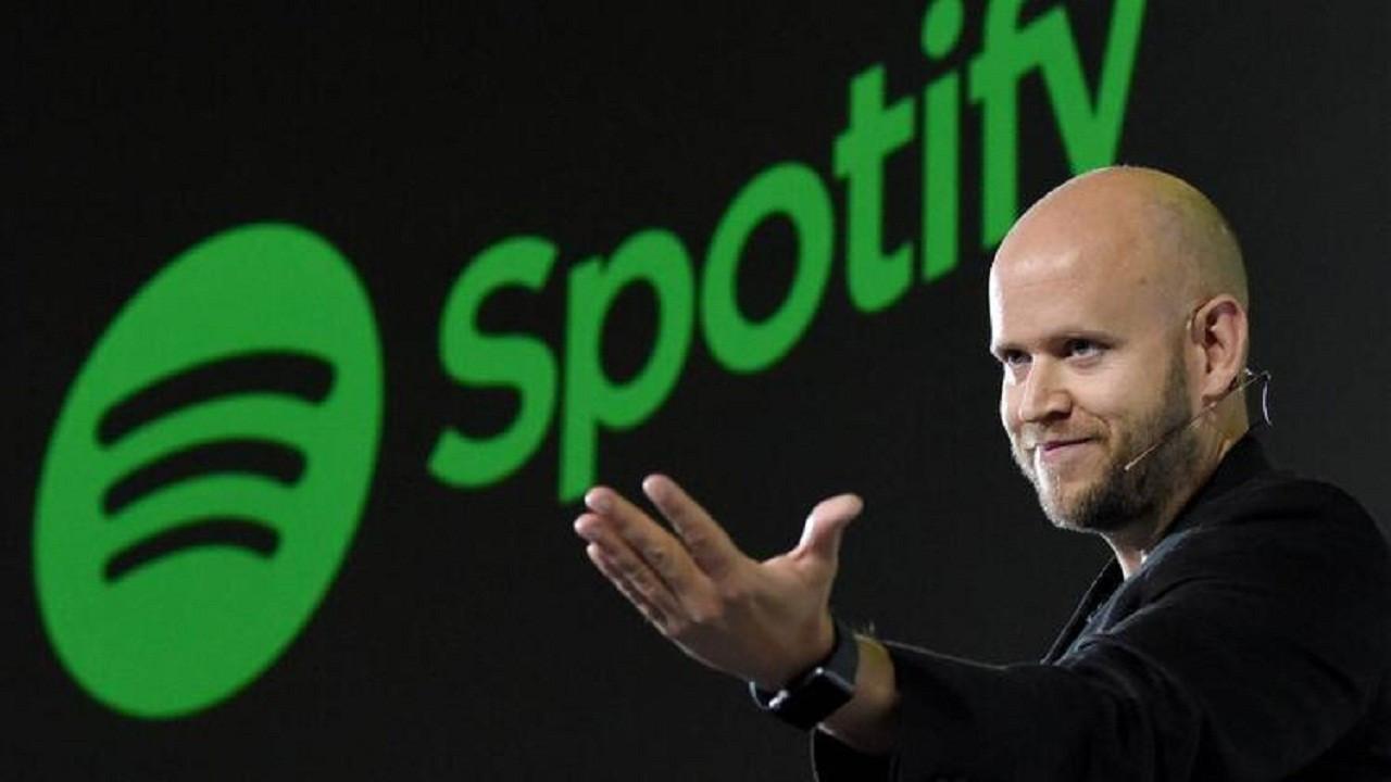 Spotify kurucusunun Arsenal teklifi reddedildi