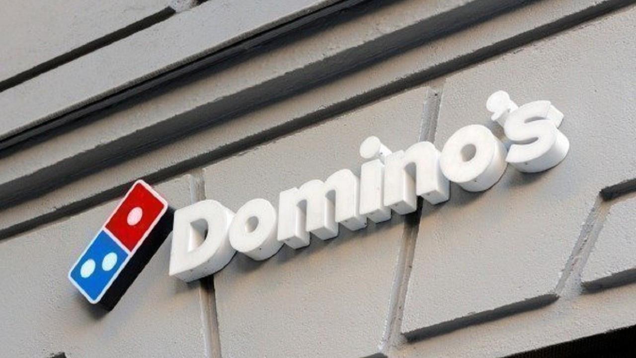 Domino's Pizza'nın satışları yüzde 48,7 arttı