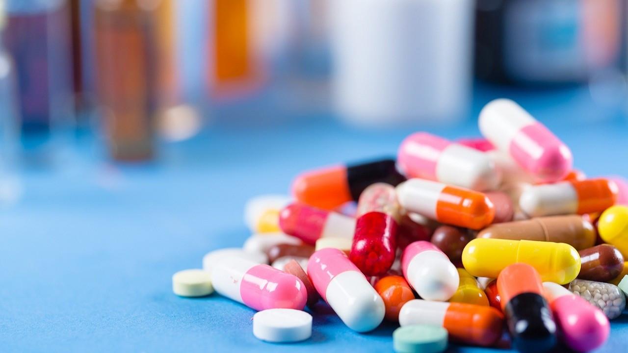 Türk ilaç endüstrisi 2020'de ihracatını yüzde 27 artırdı