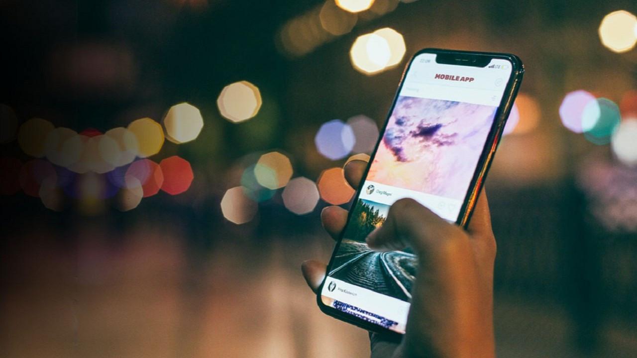 Mobil Uygulama Sektörü ilk çeyrekte yüzde 31 büyüme kaydetti