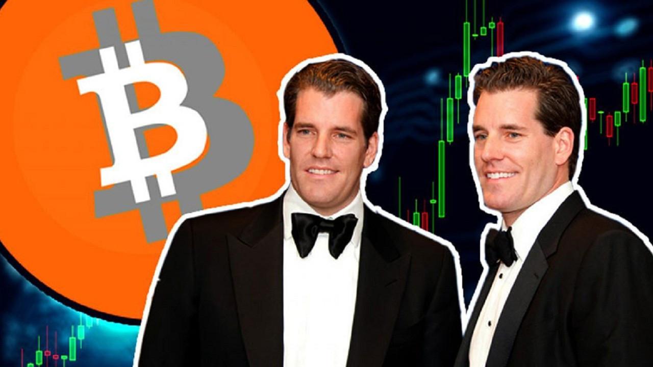 Winklevoss İkizlere göre Bitcoin 500 bin doları görecek