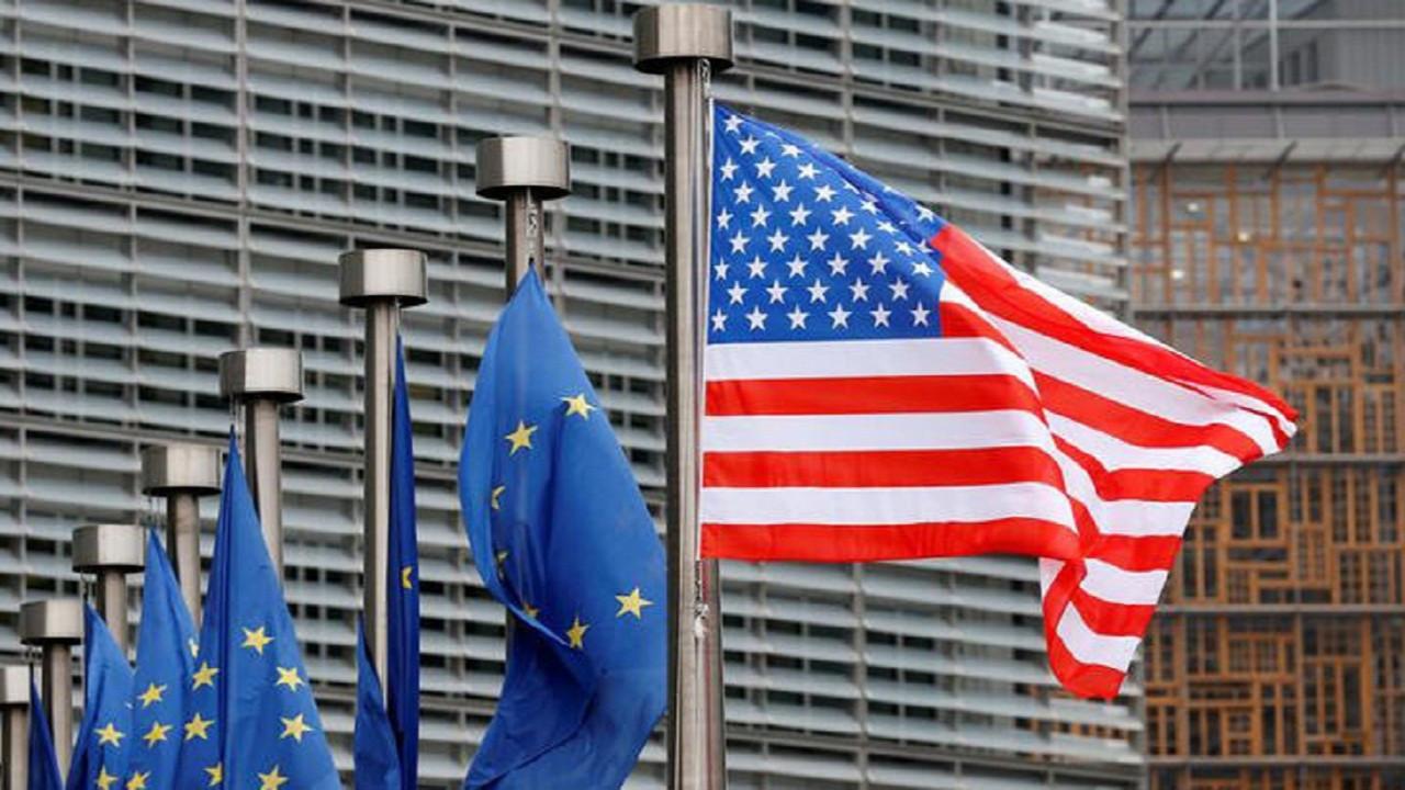 Biden'ın başkanlığı Avrupalıların ABD'ye yönelik bakışını değiştirmedi