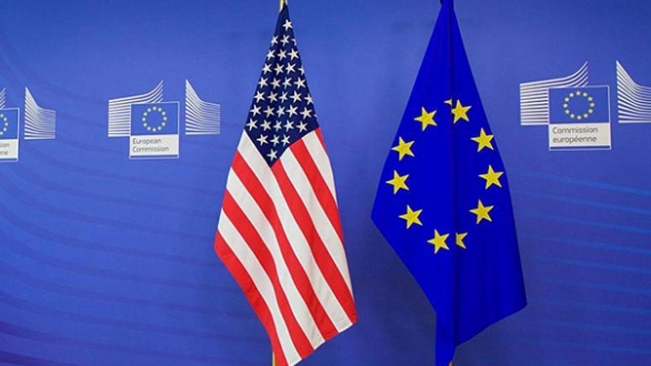 Avrupa Birliği ve ABD'nin karşılıklı ticaret tarifeleri sona eriyor