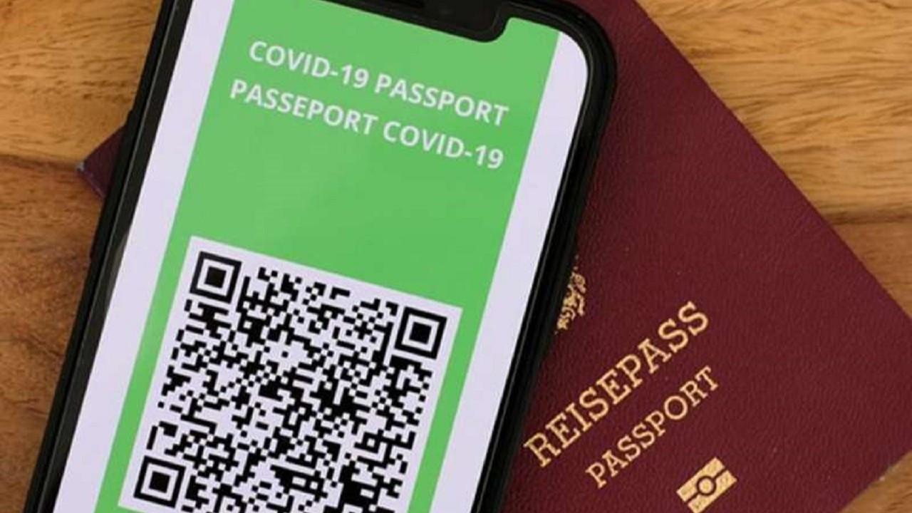 Dijital Kovid-19 Sertifikası, Avrupa Parlamentosu tarafından onaylandı