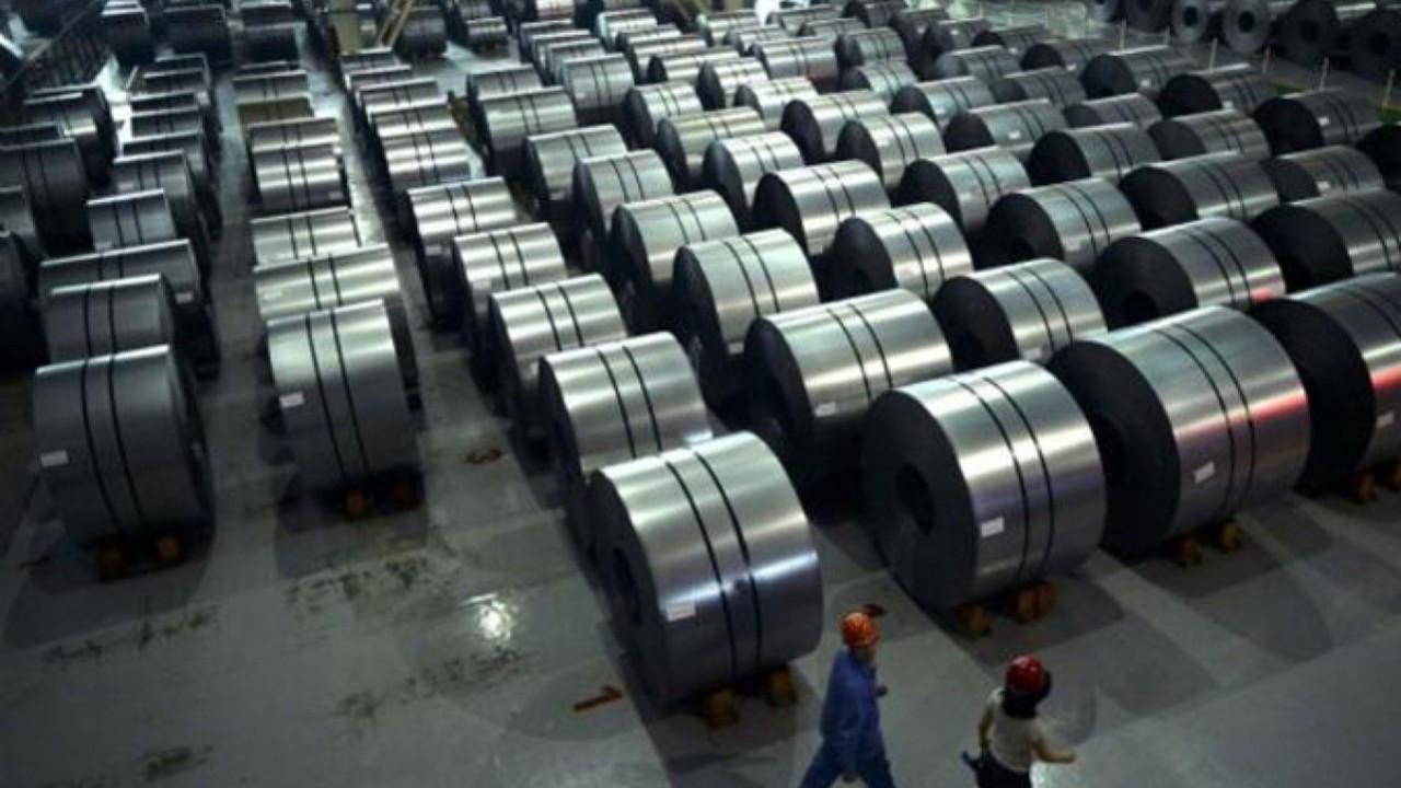 Çin'de üretim kısıntısı çelik vadeli işlemlerini nasıl etkiledi?