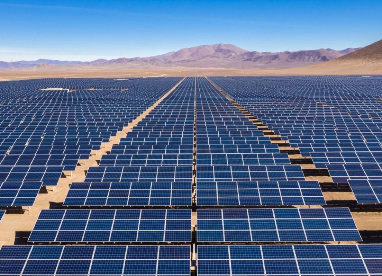 DLT sayesinde yeşil elektrik