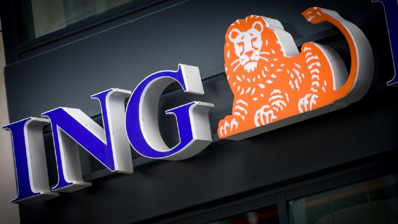 ING, euro/dolar paritesi için yıl sonu beklentisini 1.23'e düşürdü