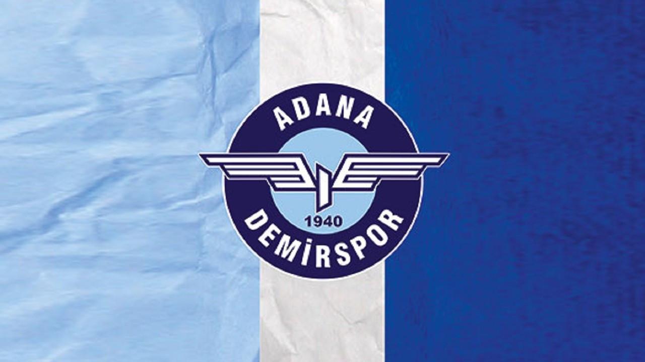 David Akintola, Adana Demirspor'da!