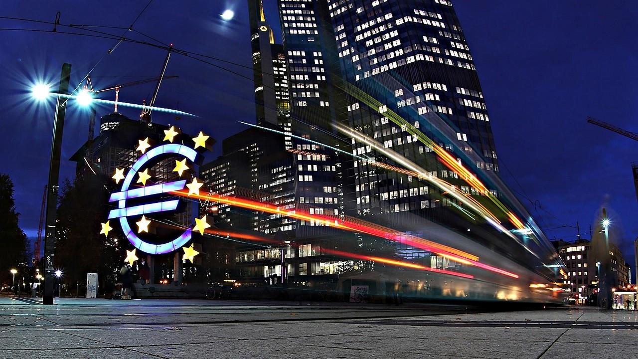 Piyasaların odak noktası, Euro Bölgesi'nin büyüme verisi