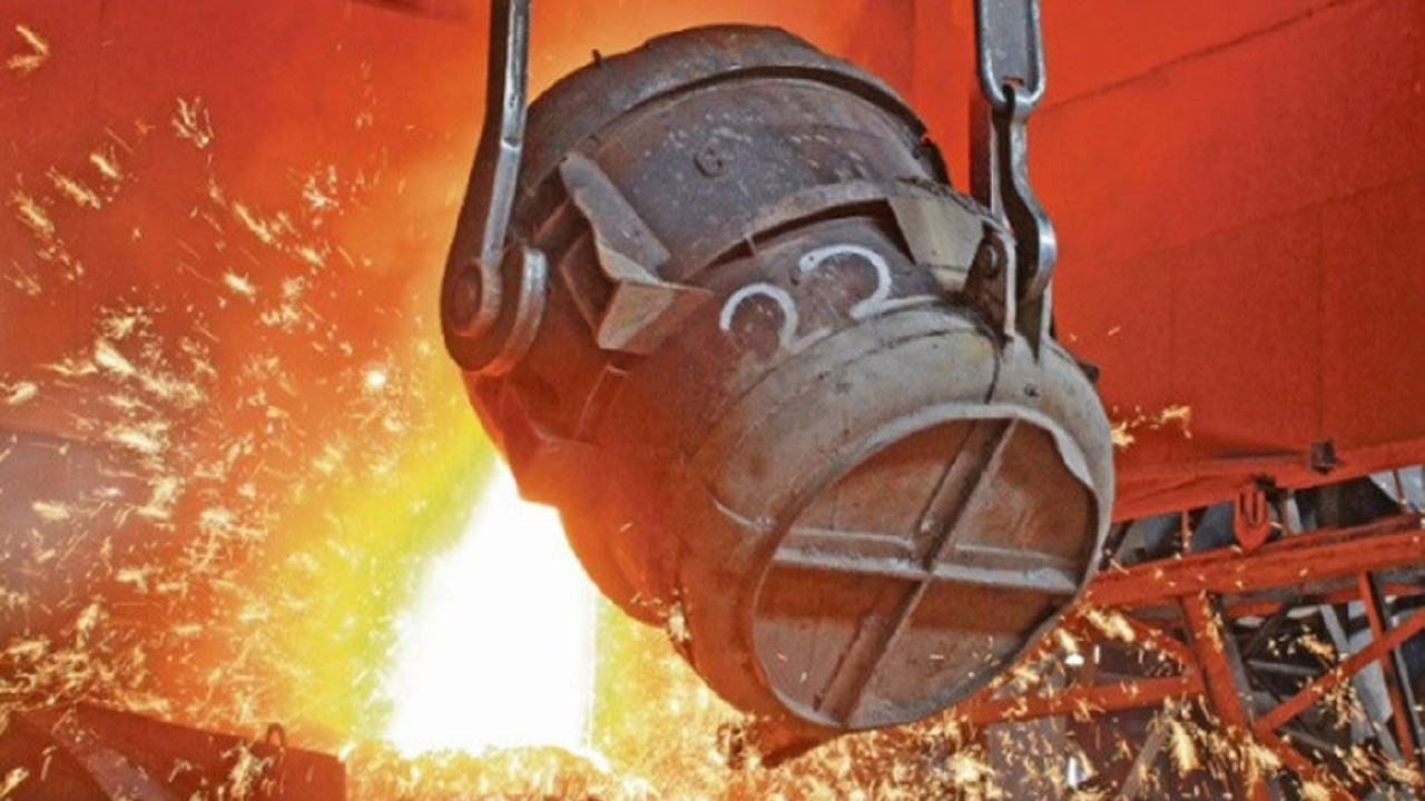 Çin, demir cevheri üretimini 100 milyon ton artırmayı hedefliyor