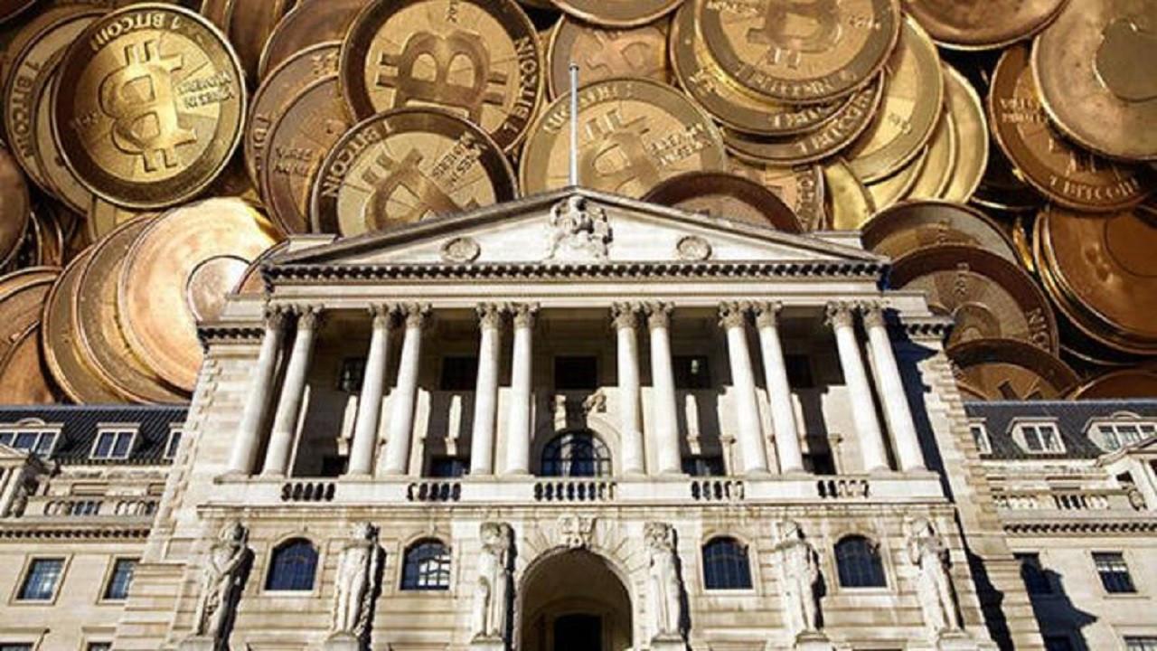 BoE Başkan Yardımcısına göre kripto paralar henüz bir tehdit değil