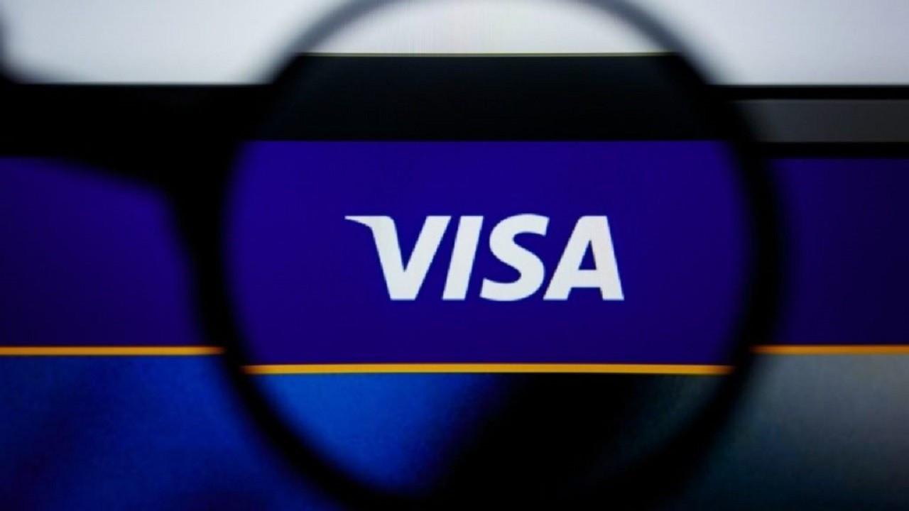 Visa, kripto kartı için CryptoSpend ile anlaştı