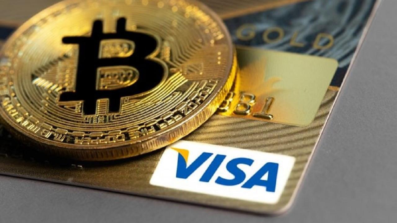 Yeni trend Bitcoin kartları