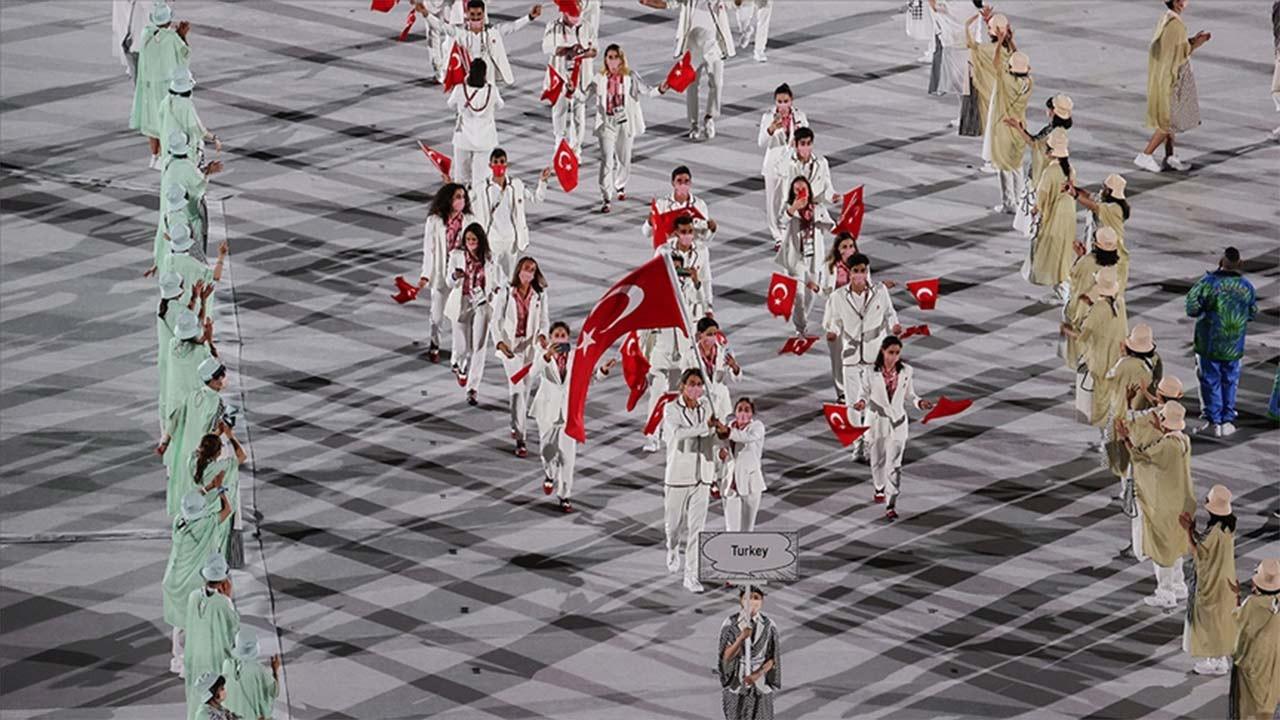 2020 Tokyo Olimpiyatları Türk sporcuların programı - 24 Temmuz 2021