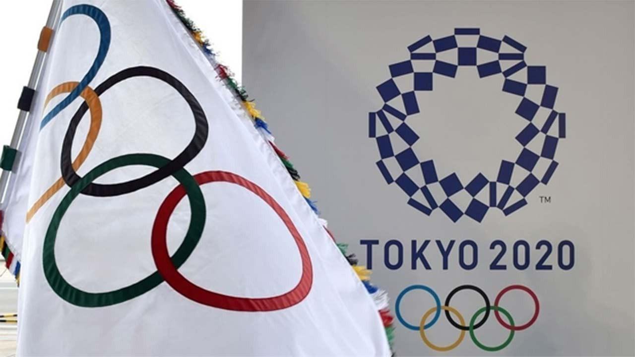 2020 Tokyo Olimpiyatları başladı