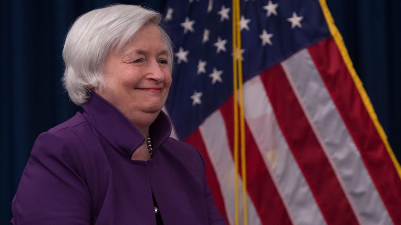 ABD Hazine Bakanı Yellen: Tarihi bir vergi anlaşmasının eşiğindeyiz