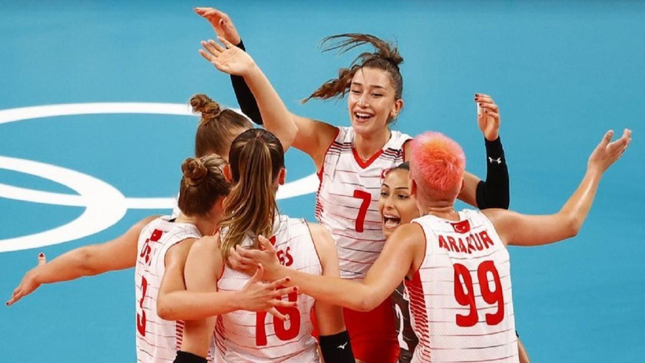 Türkiye Polonya voleybol maçı ne zaman, saat kaçta, hangi kanalda?