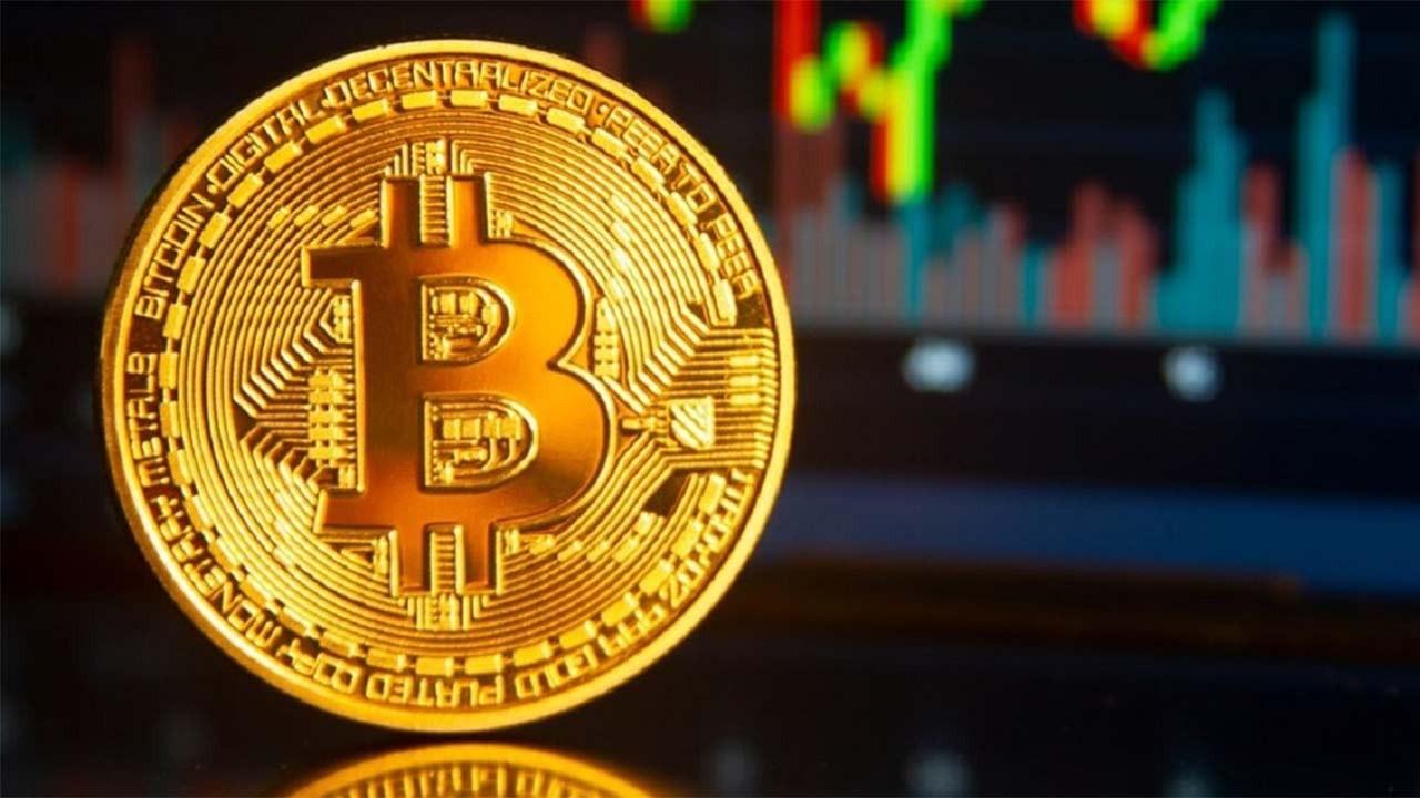 Bitcoin bir kez daha 40 bin doları aştı