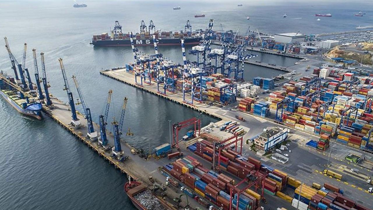 GTS'ye göre dış ticaret açığı 2,85 milyar dolar oldu