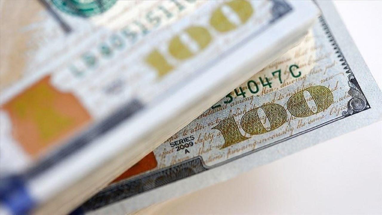 TCMB, bankacılık sektöründe toplam yabancı para varlıklarını açıkladı