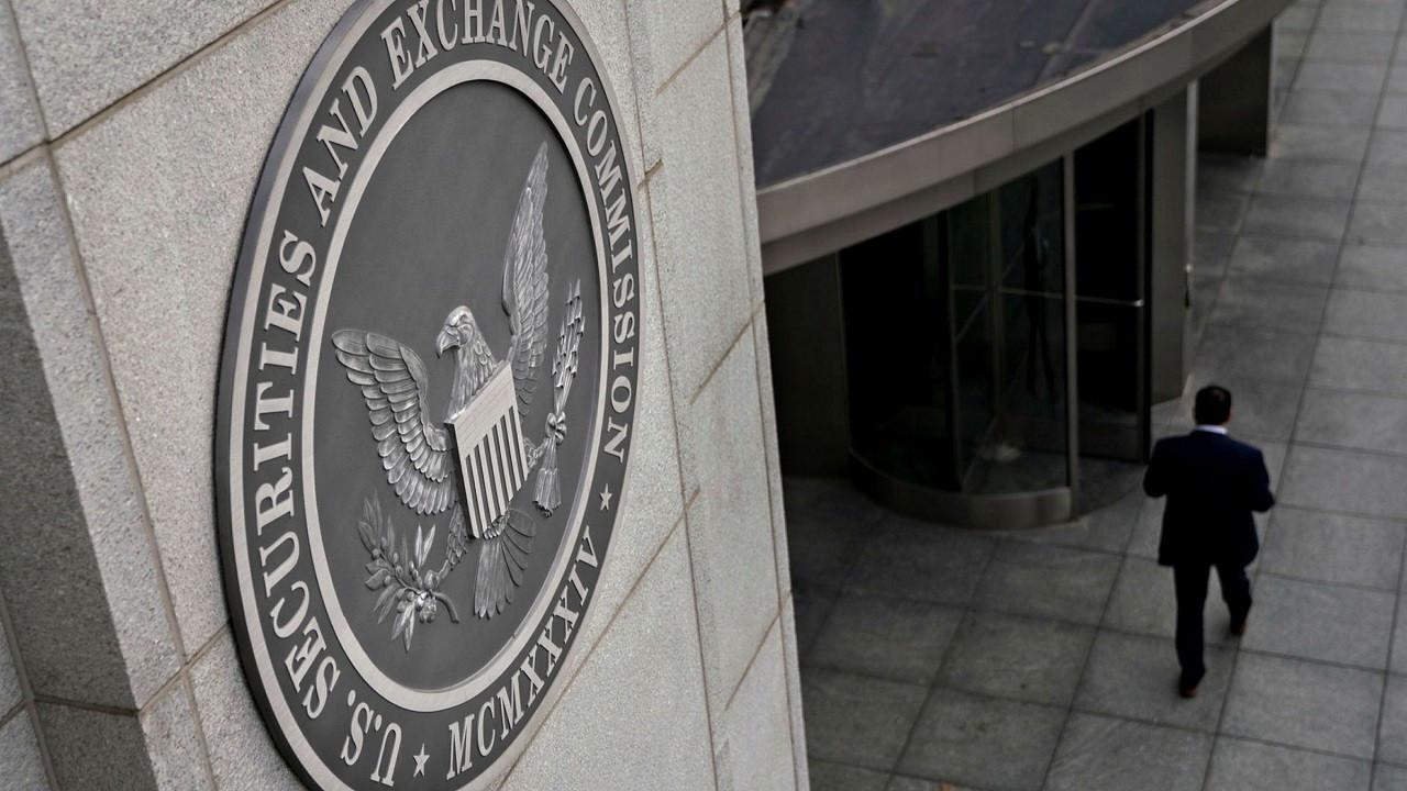SEC: Kripto paralar konusunda daha fazla yetkiye ihtiyacımız var