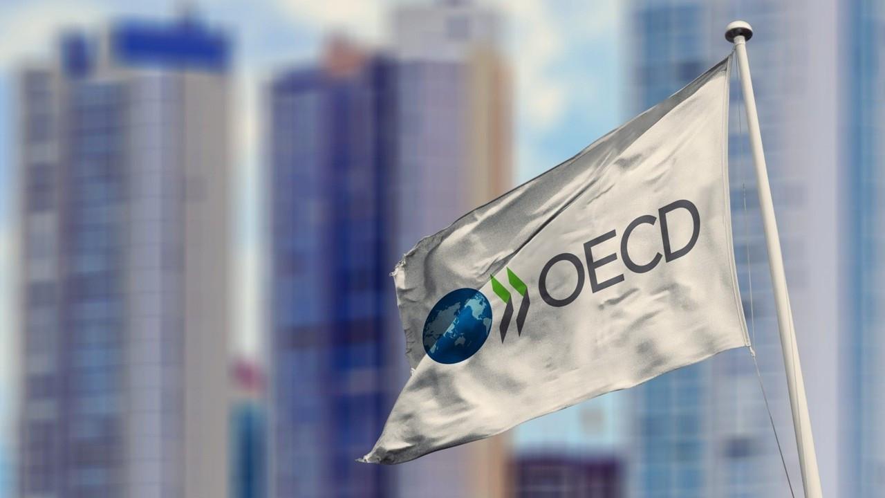 OECD Bölgesi'nde işsizlik oranı yüzde 6,0'ya geriledi