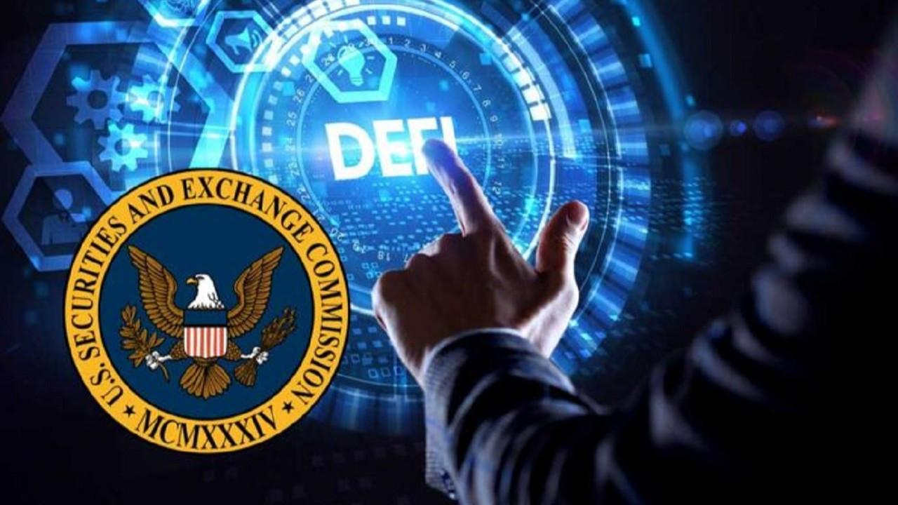 SEC, DeFi şirketini kayıt dışı menkul kıymet satışıyla suçladı