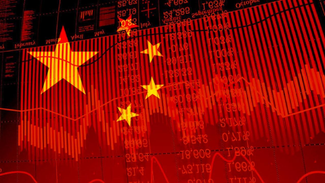 Çin'de ekonomik büyüme keskin şekilde yavaşladı