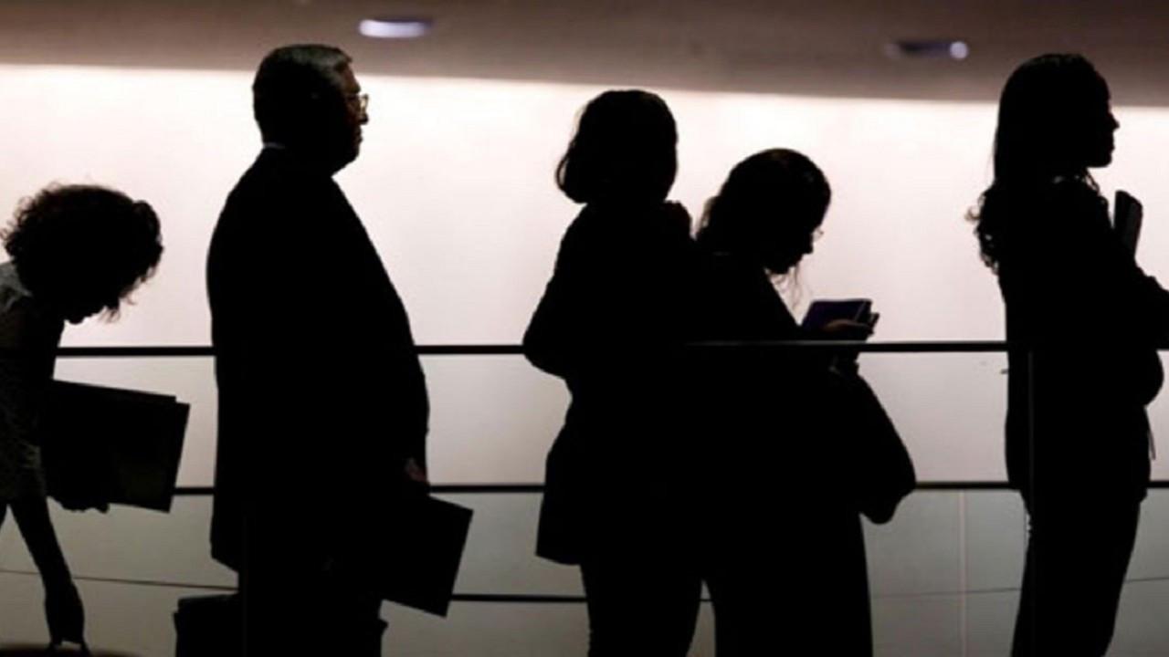Temmuzda ücretli çalışan sayısı yüzde 0,5 oranında azaldı
