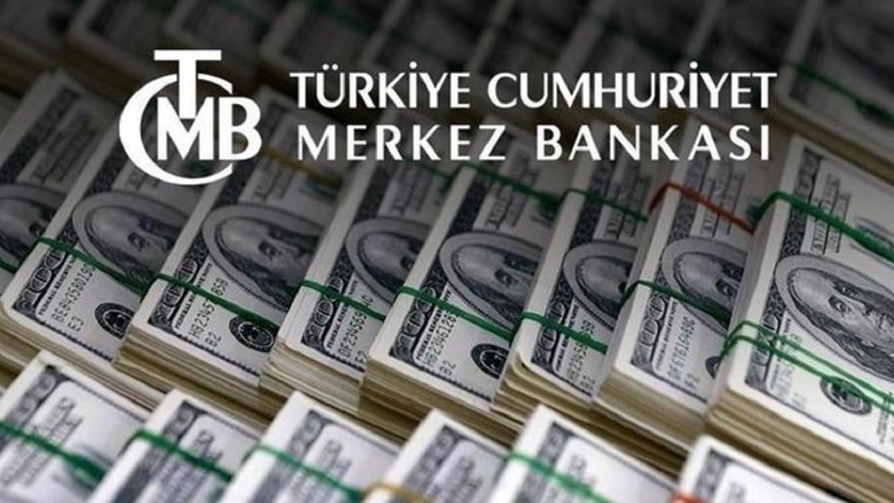 TCMB piyasaya 43 milyar lira verdi