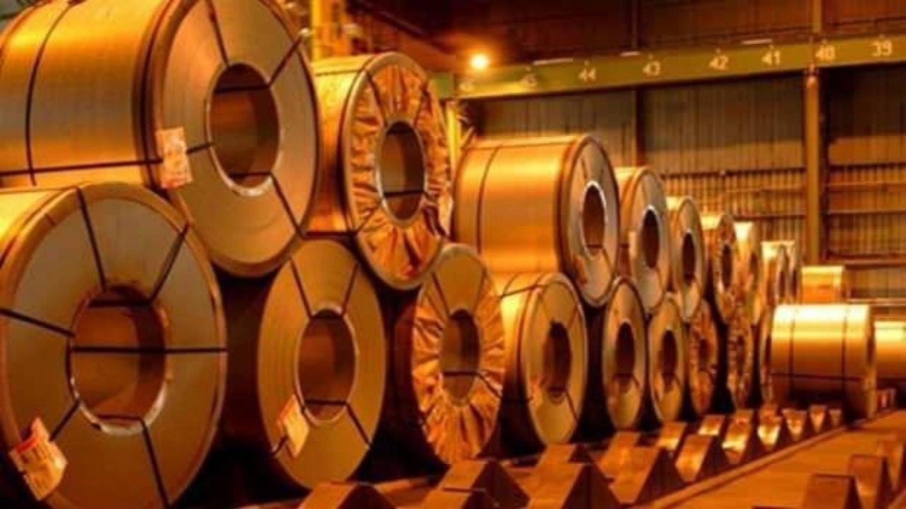 Temel metal fiyatları yükseliş eğiliminde