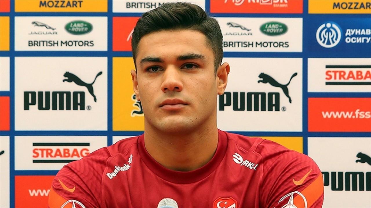 Son dakika: Ozan Kabak'ın Norwich City'de forma giyeceği netleşti