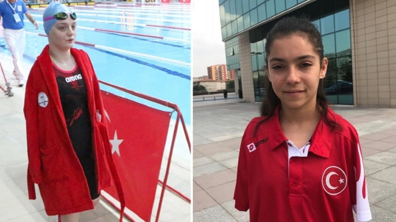 Sümeyye Boyacı ve Sevilay Öztürk finale yükseldi
